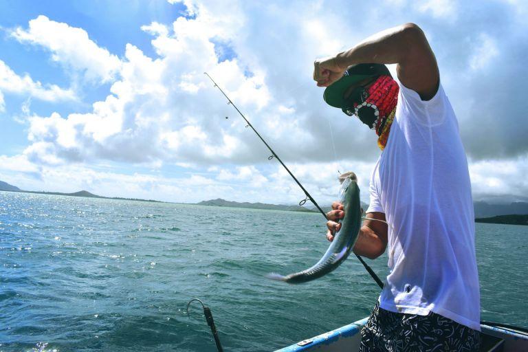 11 причин положительного влияния рыбалки на здоровье и самочувствие человека