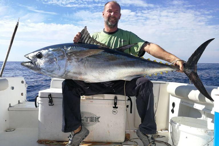 Морская и пресноводная рыбалка в Хорватии: преимущества и особенности