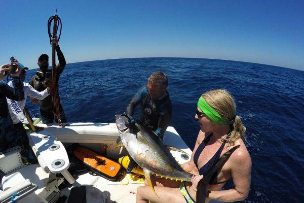 Рыбалка в пресных и морских водах на Кипре