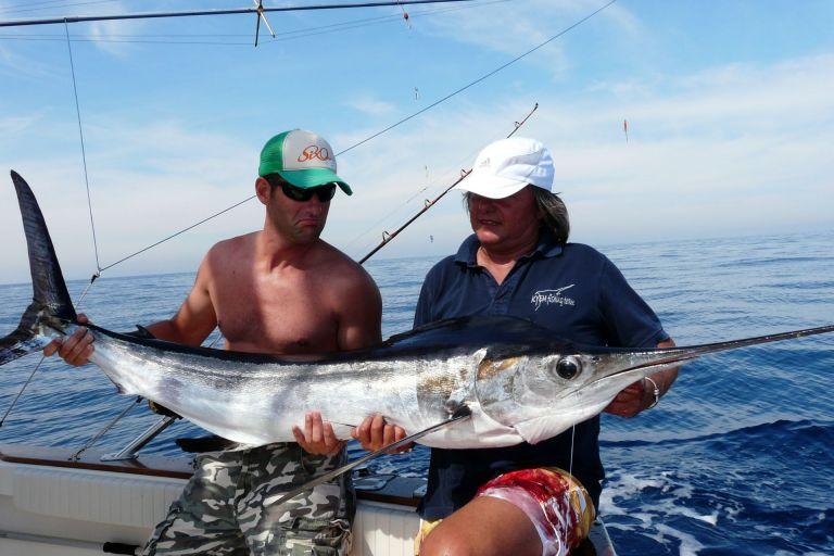 Пресноводная и морская рыбалка во Франции: как и где ловить рыбу