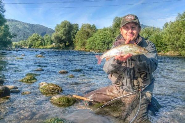 Рыбалка в Словакии - все что вам стоит знать перед поездкой