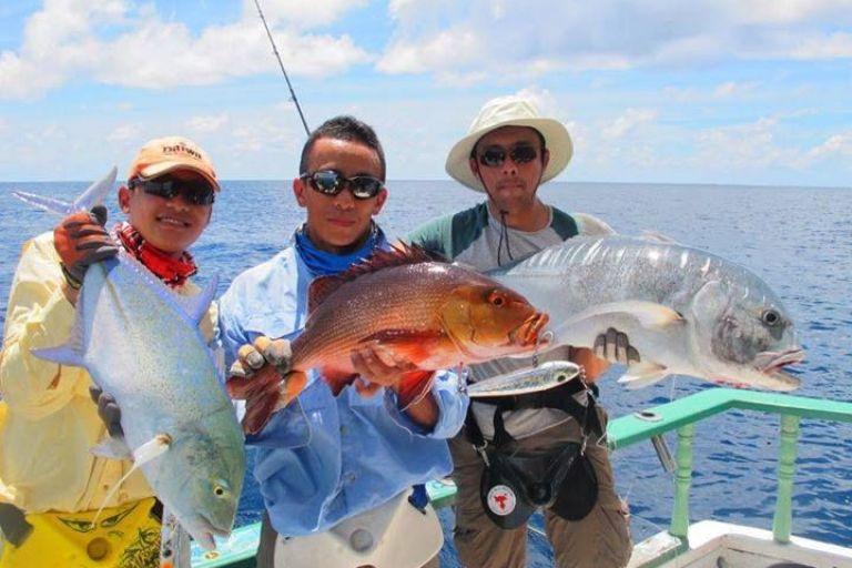 Гарантированное удовольствие: рыбалка на Мальдивах, ее лучший сезон, секреты и особенности