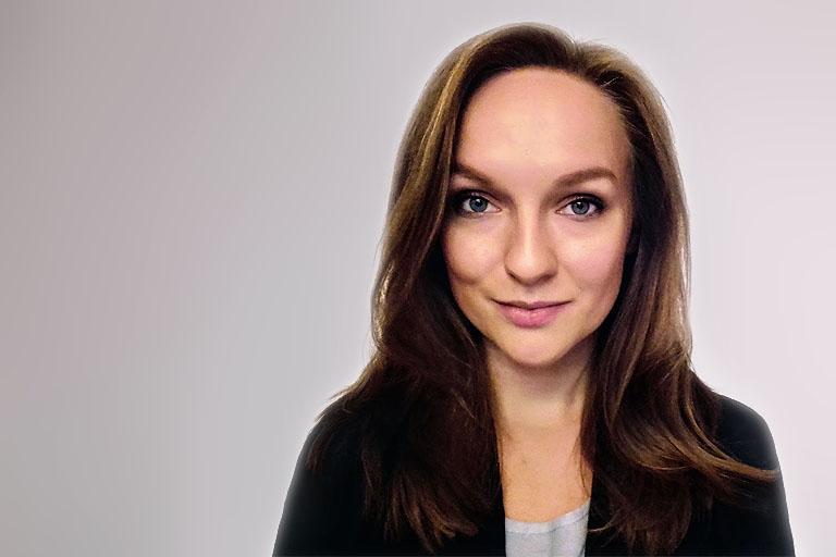 Анна Клюева