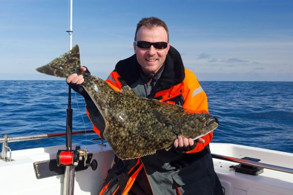 VIP рыбалка на острове Сутра